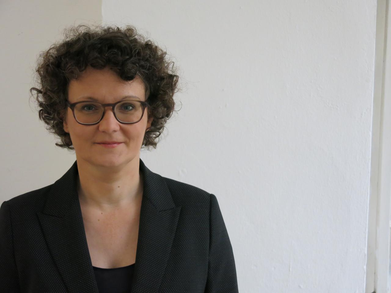 Bettina Keß (Foto: KV)