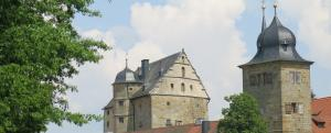 Schloss Thurnau (Kemenate)